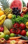 Fire Up your health and reduce stress with fruit and vegetables